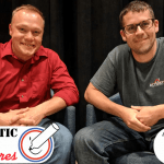 Actuate Improvement on Draw In Customers Podcast